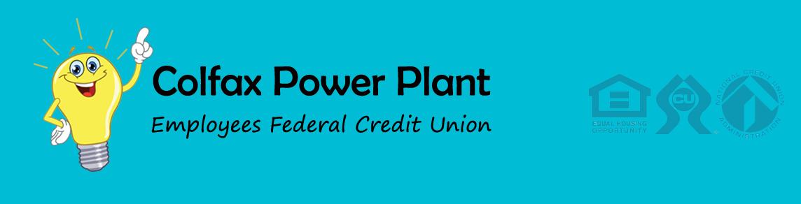 Colfax Power Plant